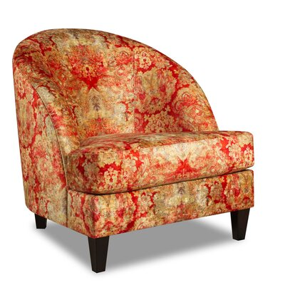 Stafford Enchantress Accent Chair by Tracy Porter