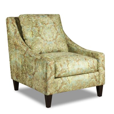 Thayer Enchantress Accent Chair by Tracy Porter