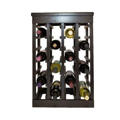 24 Bottle Wine Rack by El Mar