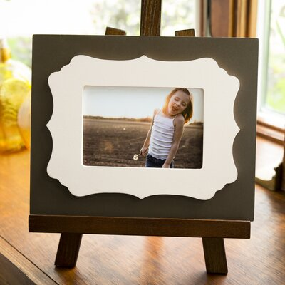 Snap Point Picture Frame by Thistle & Poppy