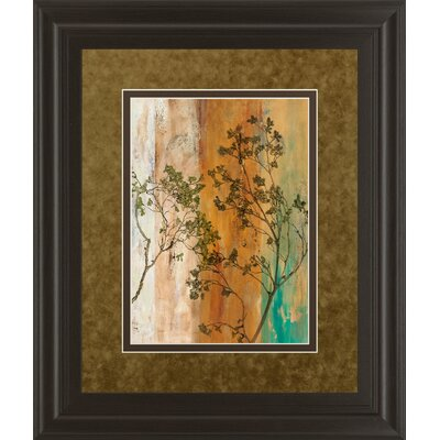 Spring Branch II by Norm Olson Framed Painting Print by ClassyArtWholesalers
