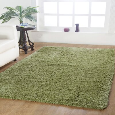 Affinity Hand-woven Sage Area Rug by Affinity Home Collection