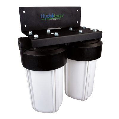Evolution Tankless Reverse Osmosis Pre-Filter System Product Photo