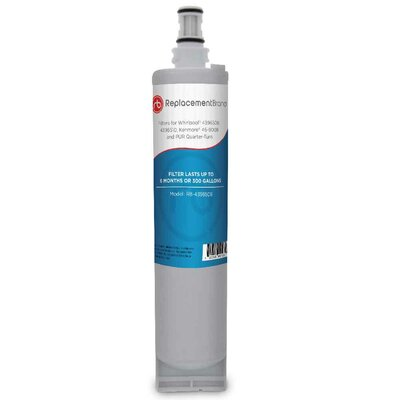 Refrigerator Water Filter Product Photo