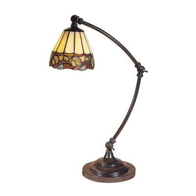 Beautiful GRUEBY TIFFANY TABLE LAMP  TT11049