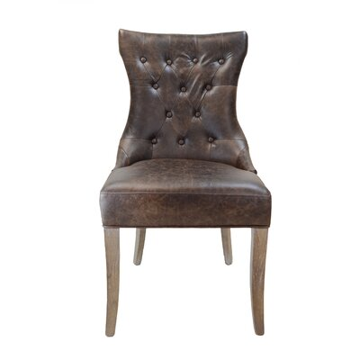 Martine Side Chair by Design Tree Home