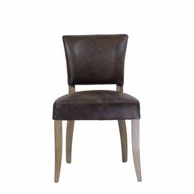 Adele Side Chair by Design Tree Home