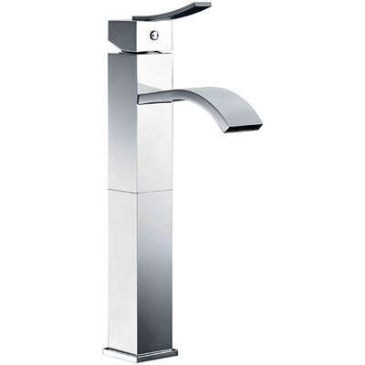 Single Handle Deck Mounted Faucet Product Photo