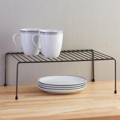 Large Cabinet Shelf Helper by Wayfair Basics