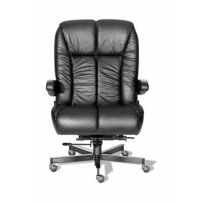 Comfort Plus+ Series Newport Ultra High-Back Executive Chair by ERA Products Office Chairs