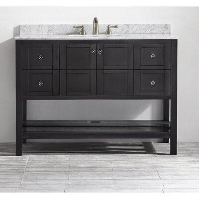 """Florence 48"""" Single Vanity Set Product Photo"""
