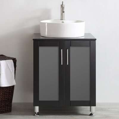 "Tuscany 24"" Single Vanity Set Product Photo"