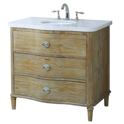 Crawford burke georgia 36 bathroom vanity set reviews - Crawford and burke bathroom vanity ...