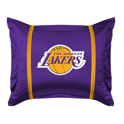 Sports Coverage Inc. NBA Los Angeles Lakers Sham