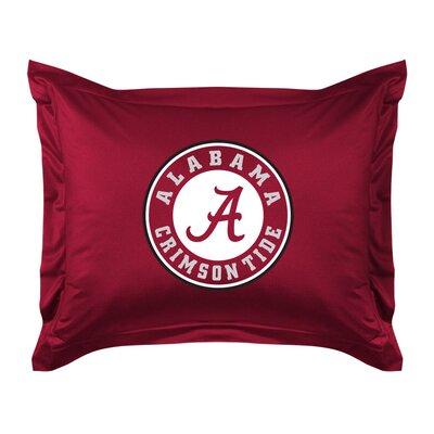 Sports Coverage Inc. University of Alabama Sham