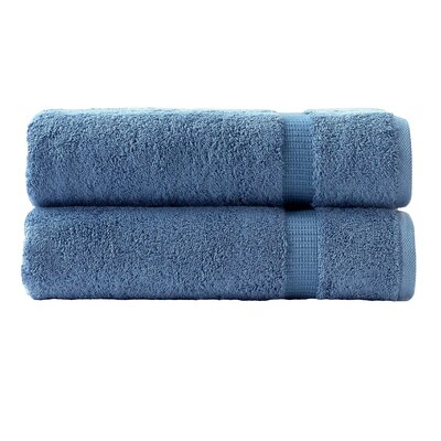 Salbakos Cambridge Luxury Bath Towel by Makroteks Textile L.L.C.