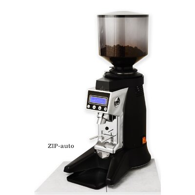 La Pavoni Electric Burr Coffee Grinder by Isomac