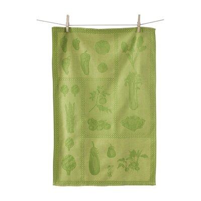 Veggie Jacquard Towel by KAF Home