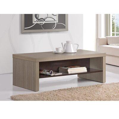 Coffee Table by WorldWide HomeFurnishings