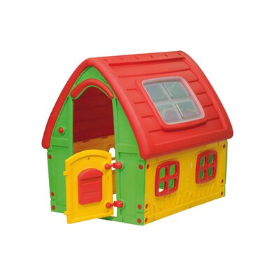 Fairy Playhouse Product Photo