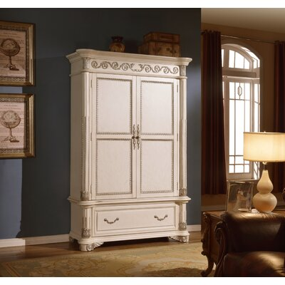 Sienna Armoire Product Photo