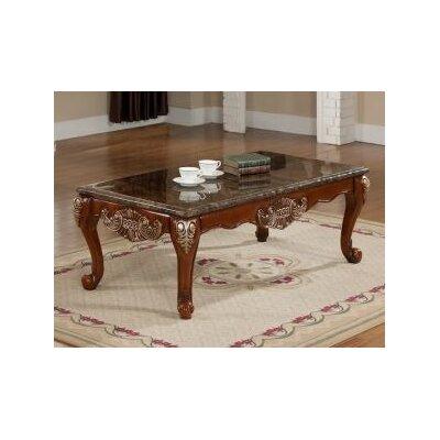 Biarritz Coffee Table by Meridian Furniture USA