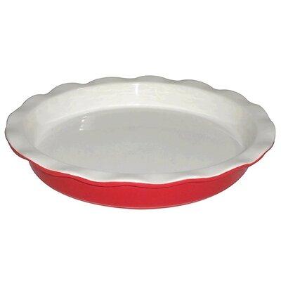 Pie Plate by KitchenWorthy