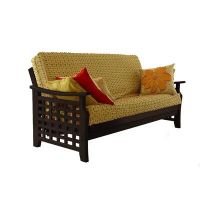 Manila Futon Convertible Sofa by LifeStyle Solutions