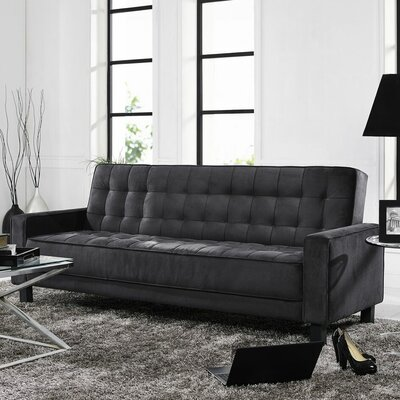 Montrose Convertible Sofa by LifeStyle Solutions