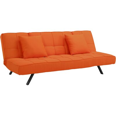 Copa Convertible Sofa by LifeStyle Solutions