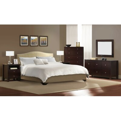 Signature Platform Customizable Bedroom Set by LifeStyle Solutions