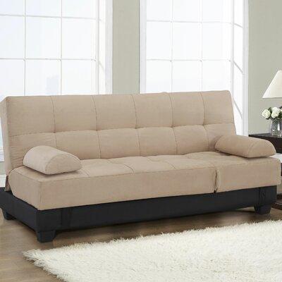 LifeStyle Solutions Serta Dream Convertible Sofa