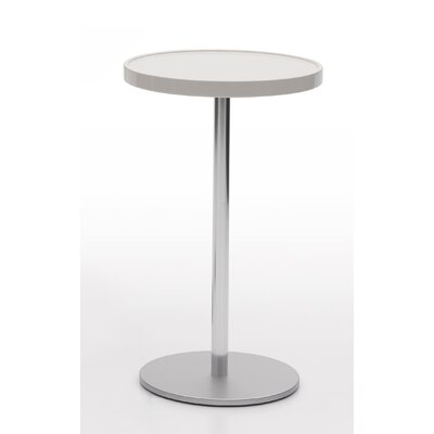 Basi End Table by Argo Furniture