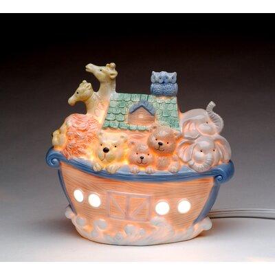 Noah's Ark Night Light by CosmosGifts