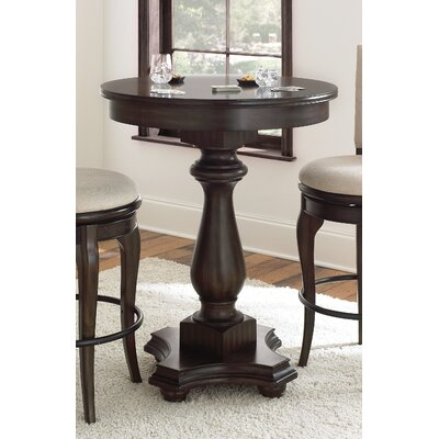 Leona Bar Table by Darby Home Co