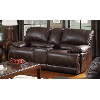 Reclining Sofa by Darby Home Co