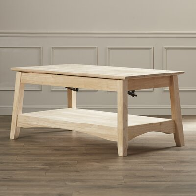 Stellan Coffee Table with Lift Top by Darby Home Co