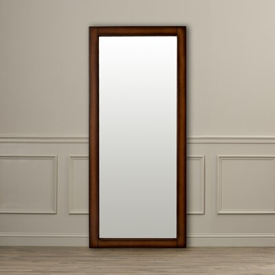 Russell Leaning Floor Mirror by Darby Home Co