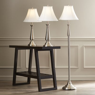 Darby Home Co. Marion 3-Piece Lamp Set