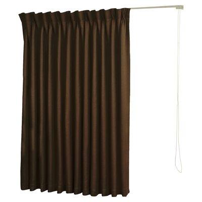 Bailey Single Curtain Panel Product Photo