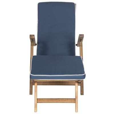 Palmdale Lounge Chair by Alcott Hill