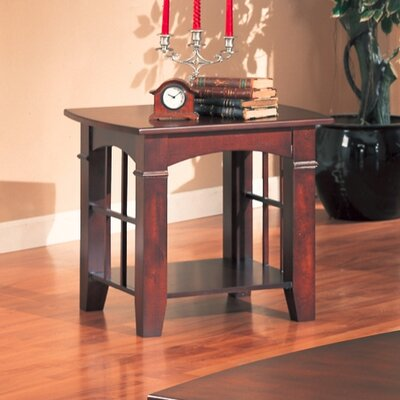 Wildon Home ® Brentwood End Table