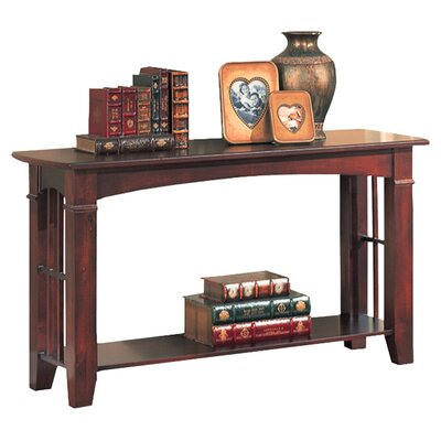 Wildon Home ® Tori Console Table