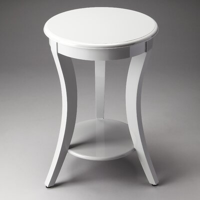 End Table by Alcott Hill