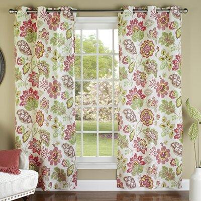 Kinge Curtain Panel (Set of 2) Product Photo