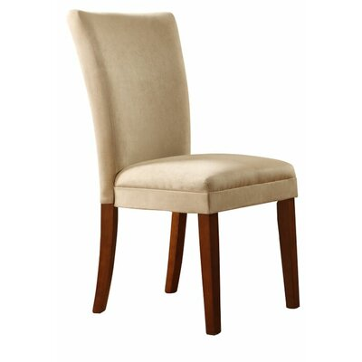 Wingston Parsons Chair by Alcott Hill