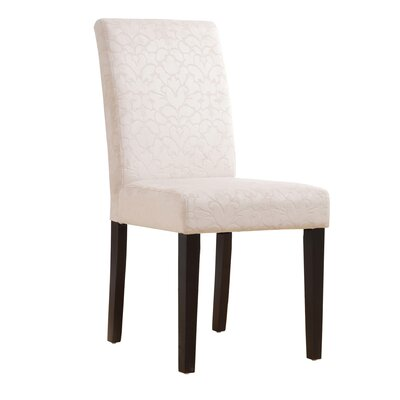 Upton Parsons Chair by Charlton Home
