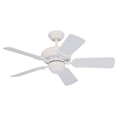 "34"" Lamarre 5-Blade Ceiling Fan Product Photo"