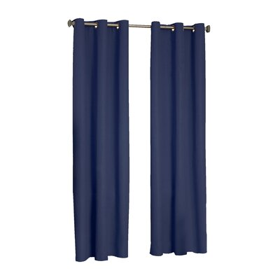 Nealy Single Curtain Panel Product Photo