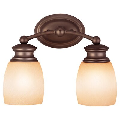 Bedell 2-Light Vanity Light Product Photo